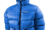 Feathered Friends Helios Hooded Jacket in Arctic