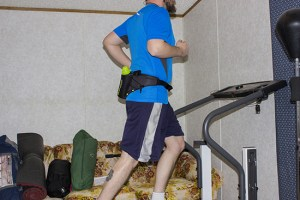 icestorm insulated waist pak indoor use