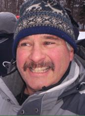 A Yooper wearing a Chook