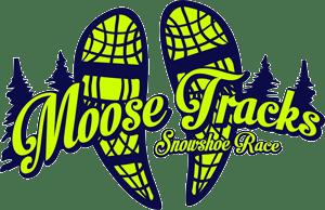 snowshoe 2015 Moose tracks logo