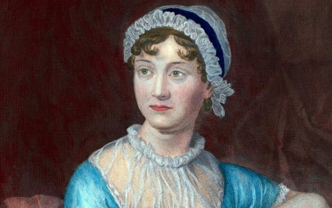 Jane Austen: To The Author I Could've Loved