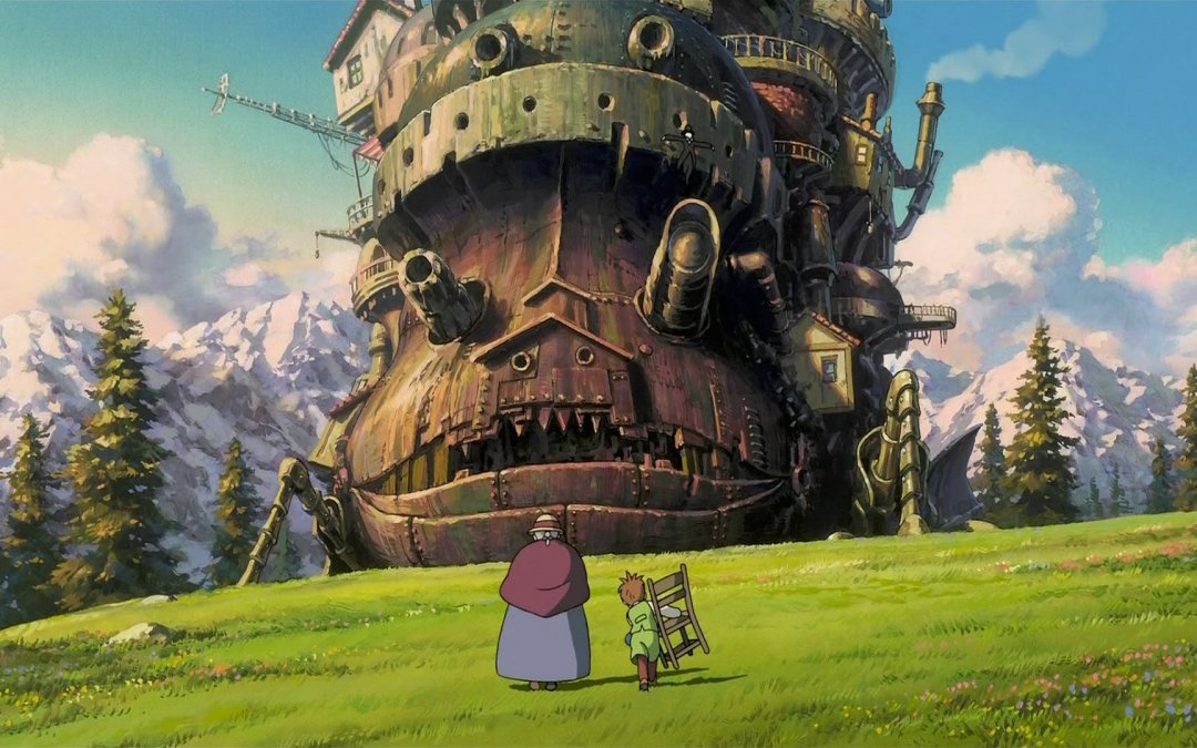 Howl's Moving Castle: A Book Review