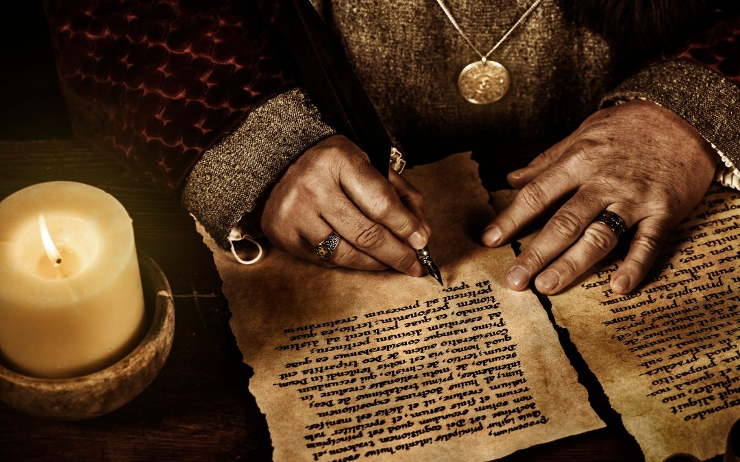 Seven Reasons To Read Medieval Literature