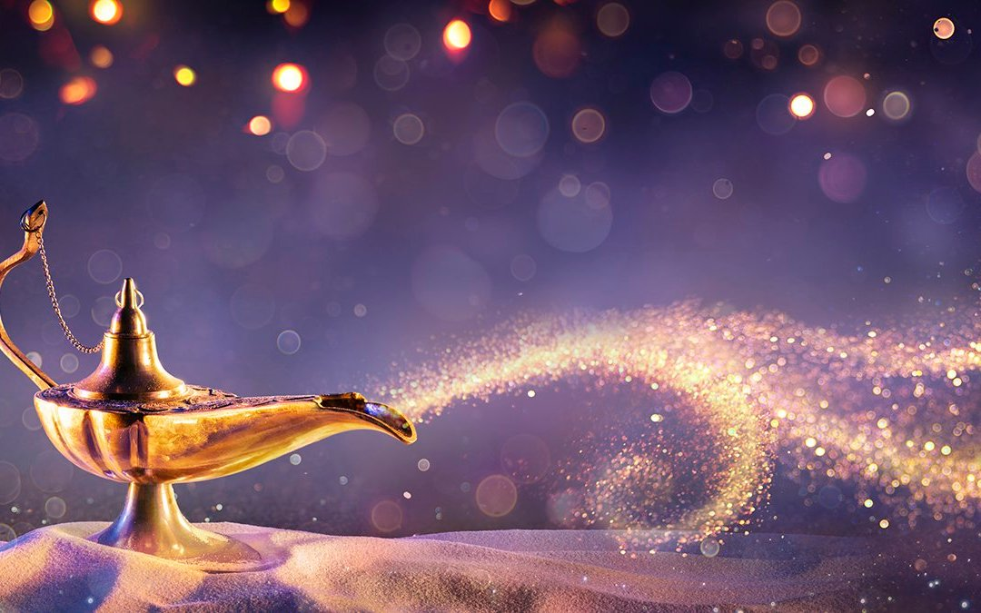 How To Write A Fairytale: Nine Tips For Success
