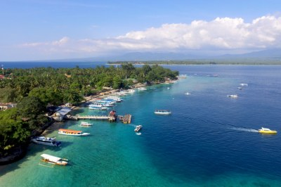 The Gili Islands - More to Indonesia than Bali   Snowys Blog