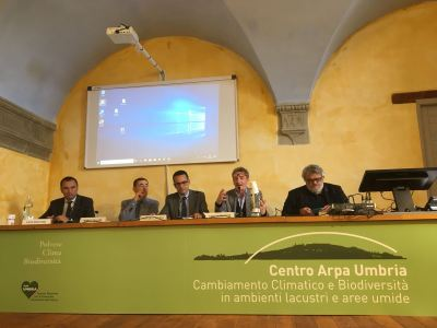 Intervento di Mariottini
