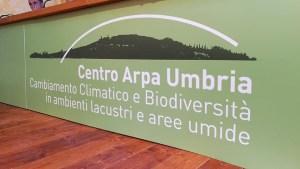 centro arpa Umbria biodiversità e cambiamenti climatici