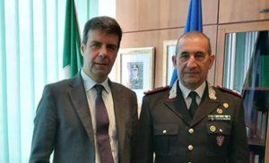 Firmato accordo per la bonifica delle discariche abusive in Italia