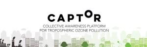 CAPTOR: inquinamento atmosferico e citizen science