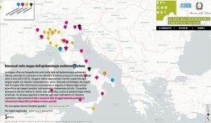 Epidemiologia ambientale, la rete EpiAmbNet si incontra a Roma il 7 dicembre