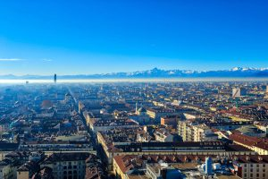 Limite media annuale PM10 rispettato in tutto il Piemonte nel 2018