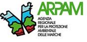 Logo arpa marche