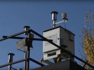 Qualità dell'aria in Alto Adige: nel 2018 leggermente migliorata