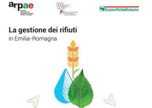 La gestione dei rifiuti in Emilia-Romagna, il nuovo report