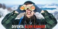 Le specie aliene invasive, una App per segnalarle