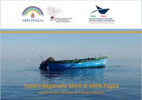 Conferenza stampa inaugurazione Centro Regionale Mare di ARPA Puglia