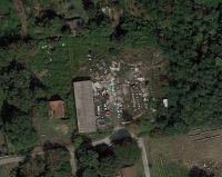 Vigevano (PV), scoperta discarica abusiva di duemila metri cubo in un'area di 5.000 metri quadri
