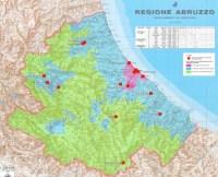 Il rapporto sulla qualità dell'aria nel 2018 in Abruzzo