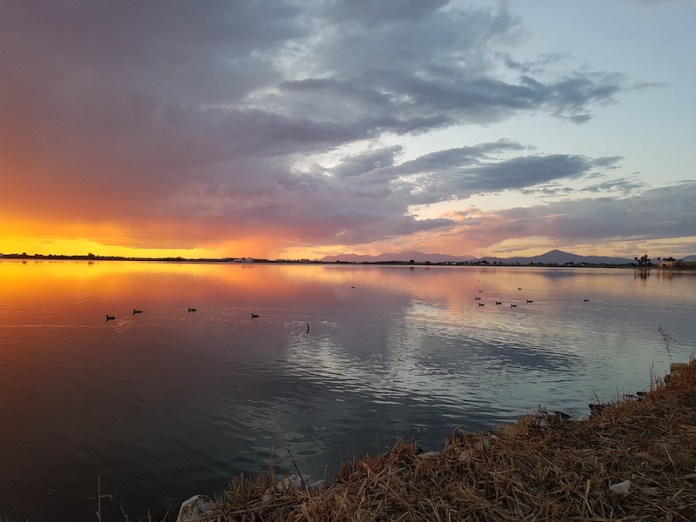 il lago delle meraviglie