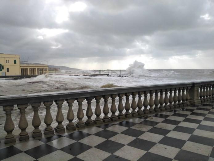 Livorno - Libecciata 2019