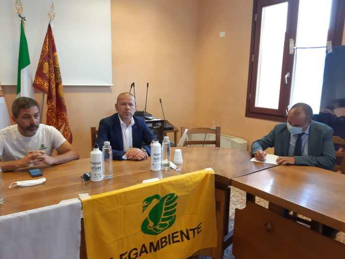 Conferenza stampa Goletta Verde