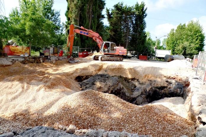 Contaminazione da idrocarburi nel sottosuolo