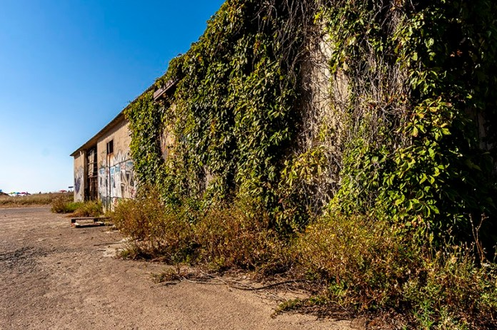 Degrado urbano - Cagliari