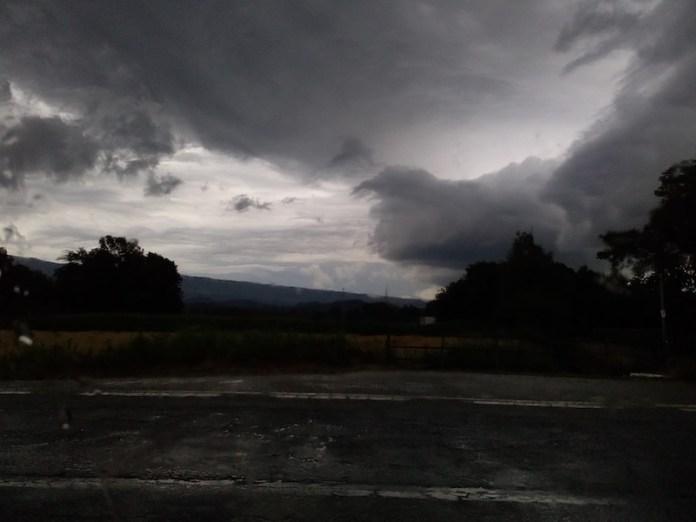 Monsone italiano