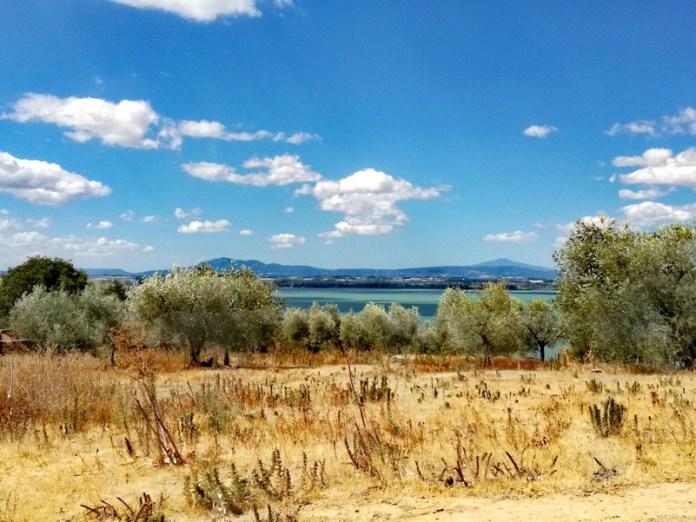 Here Comes The Sun-Castiglione del Lago