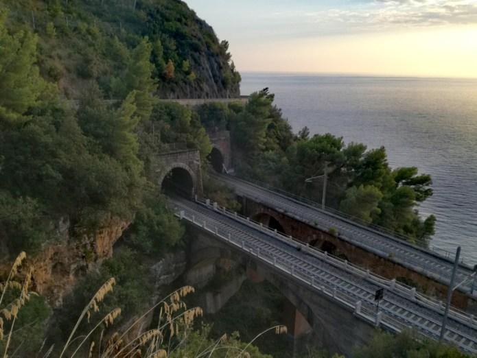 Trains-SS18 Acquafredda(PZ)