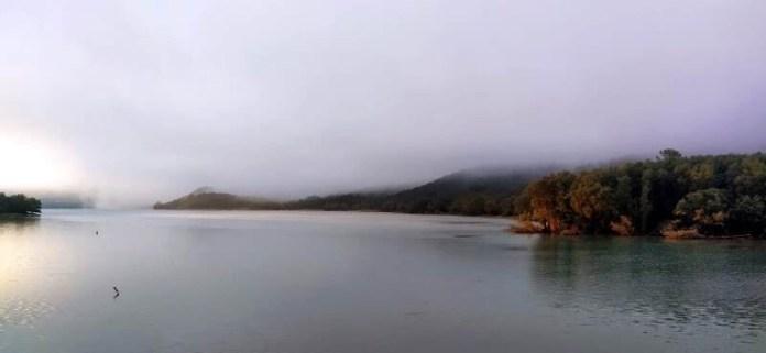 Fumodenso-Alba su Lago di Barrea