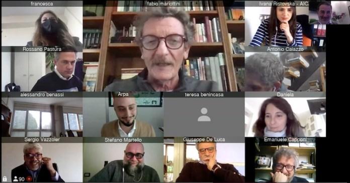workshop presentazione libro bianco comunicazione ambientale
