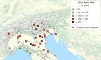 Lo stato dei principali pollini allergeni in Italia nel 2020