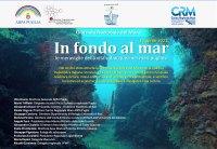 11 aprile, Giornata nazionale del mare, un evento di Arpa Puglia