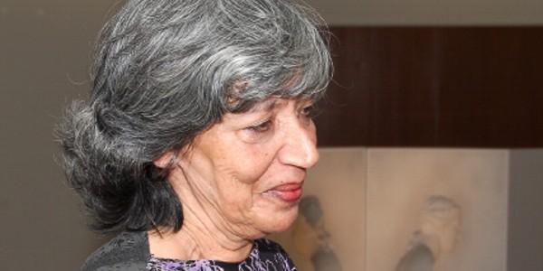 Em memória de Ana Vieira (1940-2016)