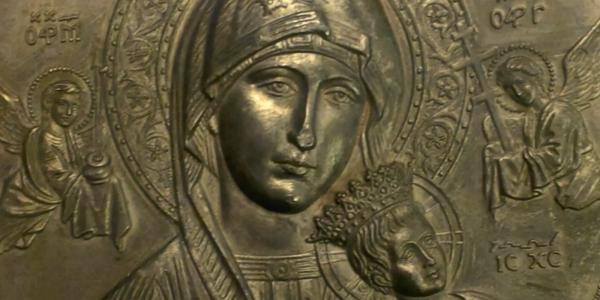 No centenário de Cabral Antunes - escultor e medalhista católico