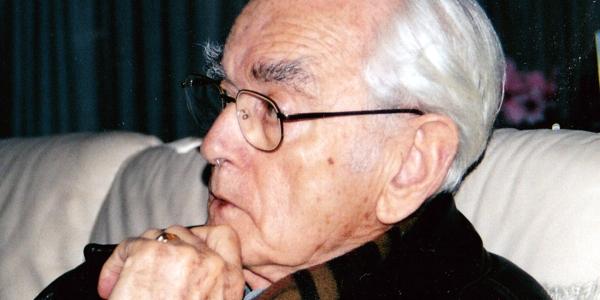 Universidade Católica evoca primeiro vice-reitor, filósofo José Enes, «figura cultural de grande relevo»