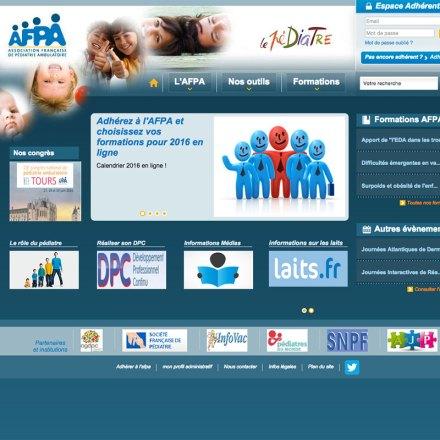 Association Française de Pédiatrie Ambulatoire