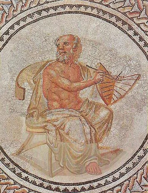 Roots of SN, Part 8: Were the Ionian Philosophers Naturalistic?