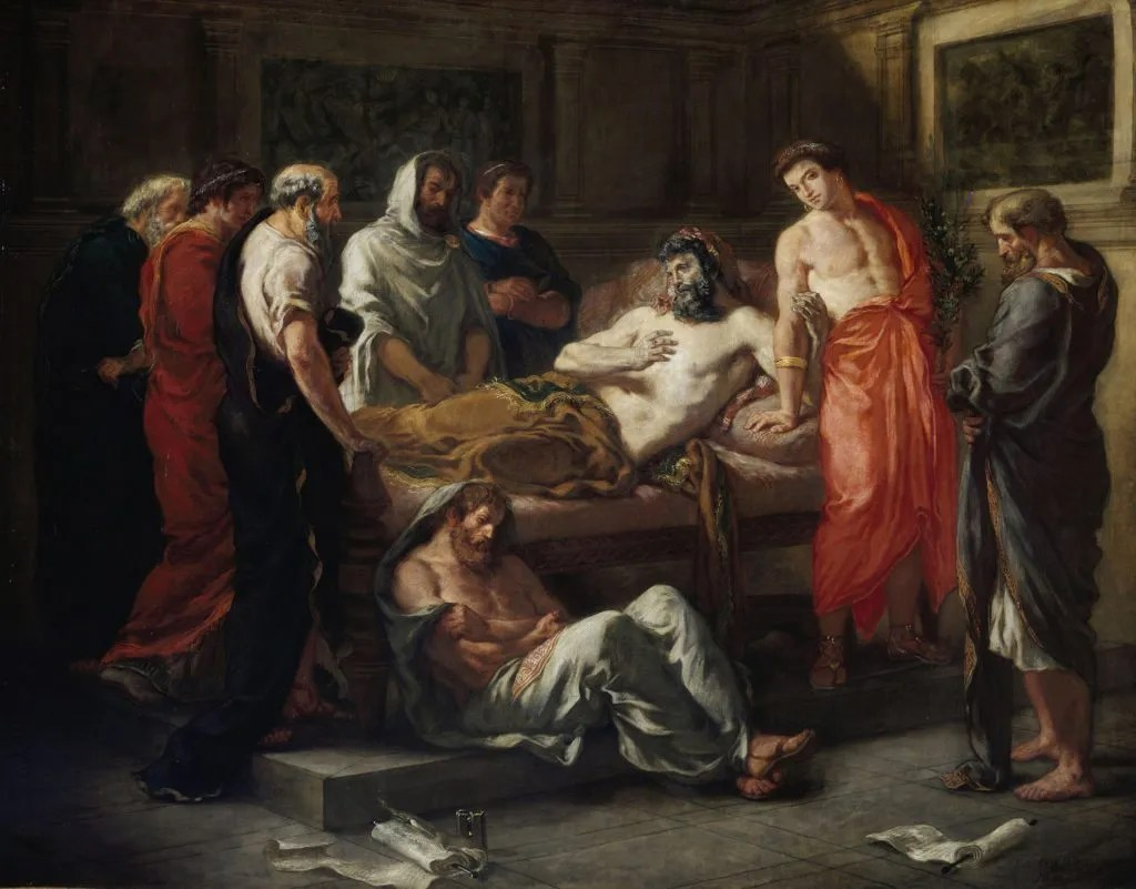 AWESM: Ancient Wisdom for Everyone from Seneca & Marcus #1