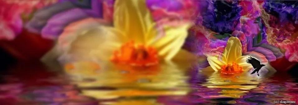 The Breath of Awen: Creativity as Spiritual Expression