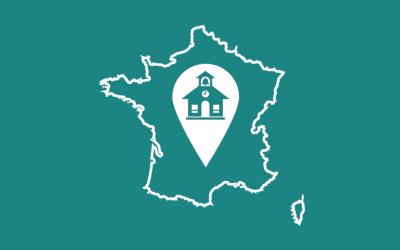 Fusion des académies pour le 1er janvier 2020 : la FNEC FP-FO reçue au ministère…