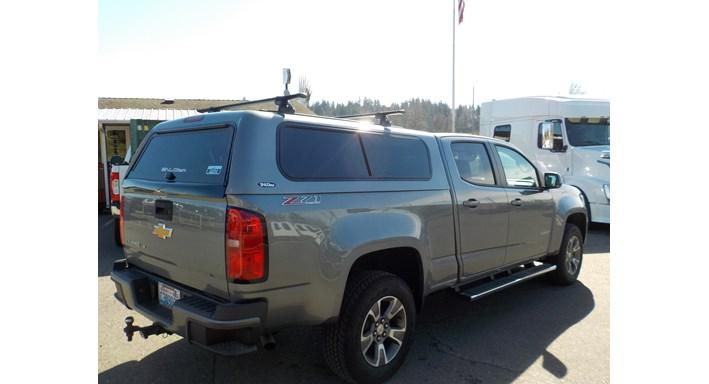 truck caps tonneau covers camper