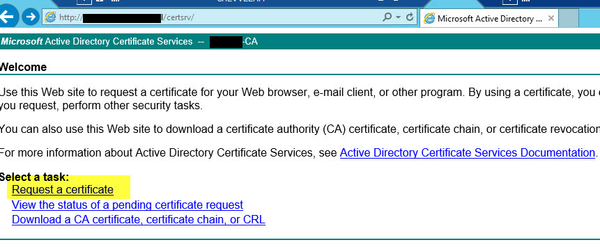 Replace VMware Update Manager 6.0 SSL certificates with domain CA ...