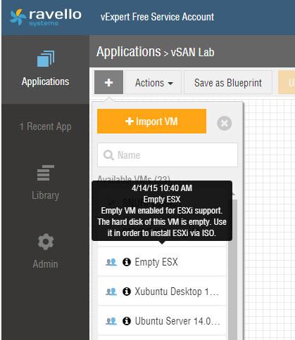 Deploy VMware VCSA 6 5 onto bare metal Oracle Ravello | @Ian0x0r - SNURF