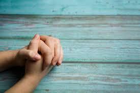 Transformed by Prayer!