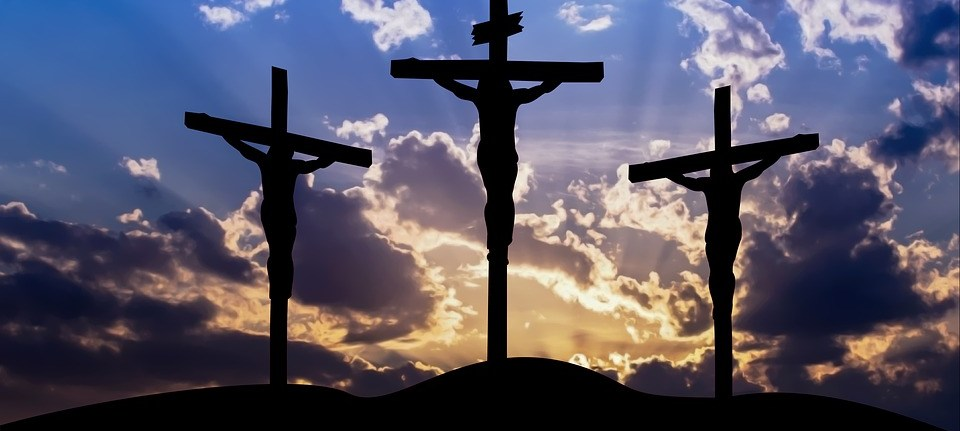 Proclamations of the Cross