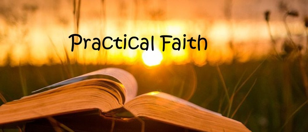 Practical Faith – 2 Timothy 1:15-18