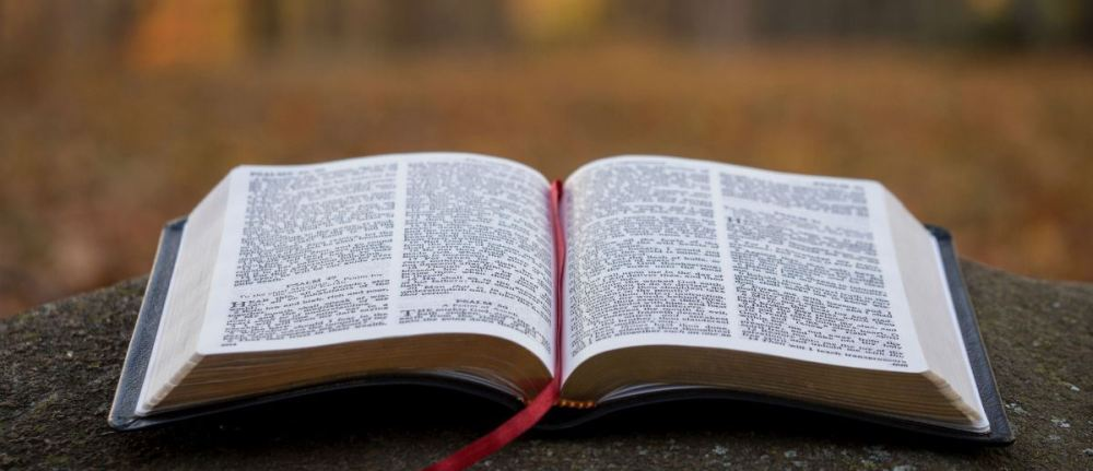 Entrusting the Word of God – 2 Timothy  2:1-2