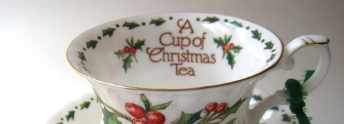 Ladies' Christmas Tea